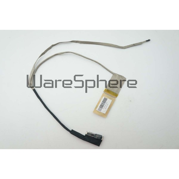 Computer & Office Objective For Hp Pavilion 15-p 15-v Envy 15-k Ddy14alc140 Led Lcd Screen Lvds Video Flex Cable