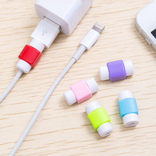 Saver зарядный уникальный красочный шнур pin * протектор дизайн s кабель