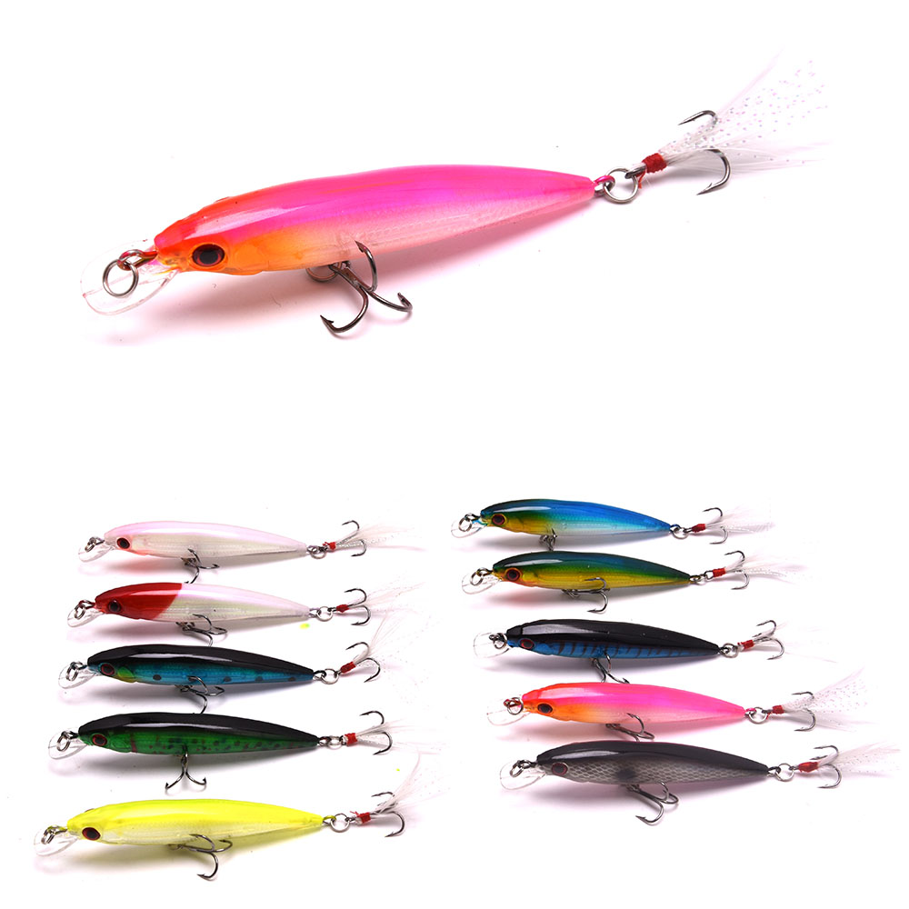 Flymaster Tc Series 9 2bb All Saltwater Trolling Fishing Reels 611 Lure Minnow 85 Cm 68gr Crank Bait Treble Hook Crankbait Singnol 10pcs Lot Swim Hard 9cm 8g Artificial Plastic Feather Wobbler