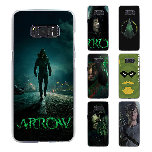 samsung s8 phone case green