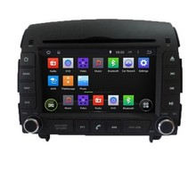 FRRE GIFTS 1024 *600 QUAD Core Android 5.1 Fit Hyundai SONATA NF YU XIANG 2006 to2015 Car head unit DVD stereo Gps 3G Radio WIFI
