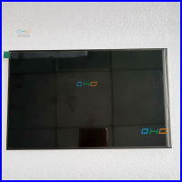 10 1inch Lcd Display Screen For Irbis TZ192 10 1 Accessories Replacement Free Shipping