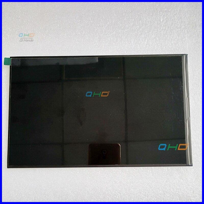 10.1 pouces lcd affichage écran 40Pin ou 31Pin pour Irbis TZ192 3G 10.1 accessoires Remplacement Livraison Gratuite