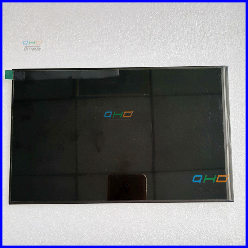 10.1inch lcd display screen 40Pin or 31Pin for Irbis TZ192 3G 10.1 accessories Replacement Free Shipping