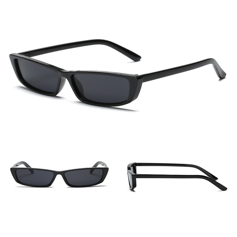 d21bd16983 TSHING RAY Kendall Jenner Vintage Cat Eye Sunglasses Women Superstar  Fashion Brand Designer Small Cateye Sun Glasses For Female-in Women s  Sunglasses from ...