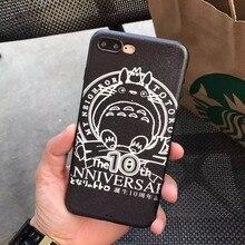 The 10th Anniversary Totoro iPhone Case