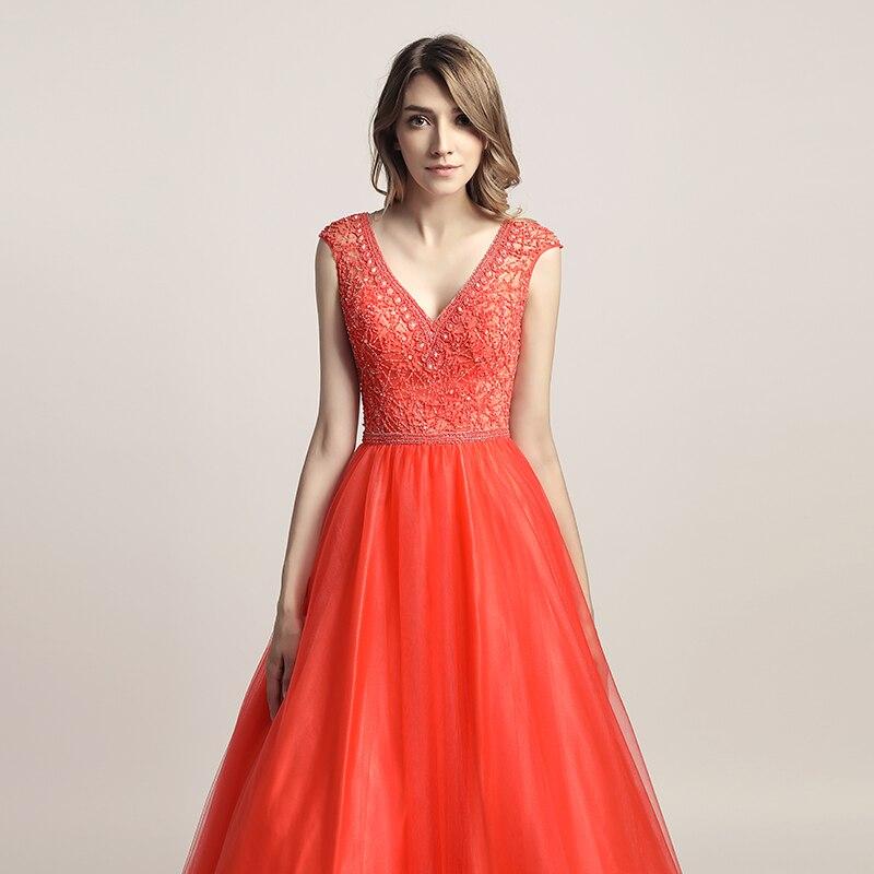 Vestido De Festa Νέες πολυτελείς φορεσιές - Ειδικές φορέματα περίπτωσης - Φωτογραφία 4