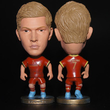 Belgium European Stars Toys