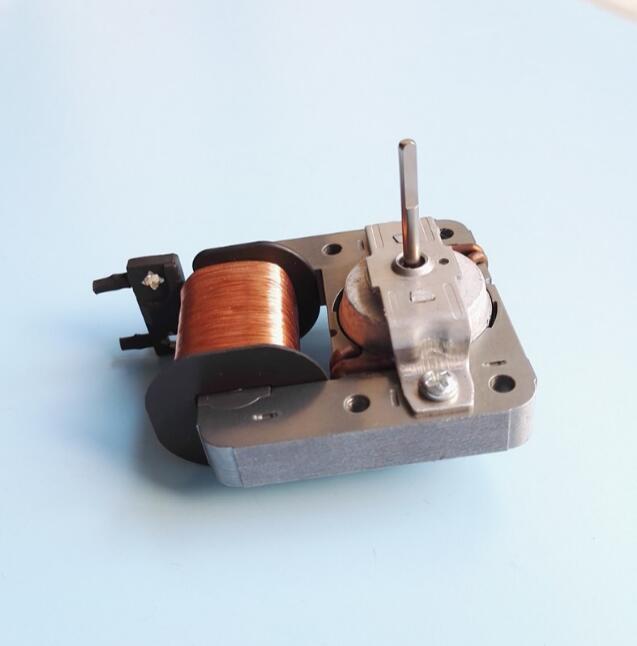 Yz-e6120-m51d Mikrowelle Teile Lüfter Motor Spaltpolmotor Asynchrone Motor