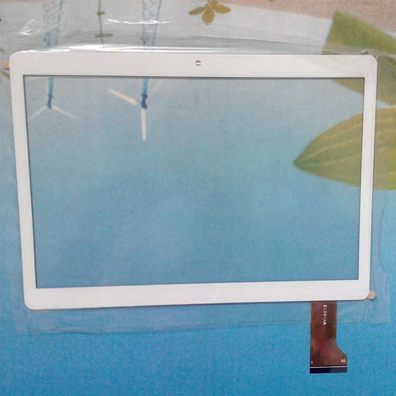 YLD-CEGA400-FPC-A0 MGLCTP-90894 ZHC-0405A WY-9018 touch screen panel Digitizer for  9.6 inch  T950s  I960 K960 MTK6582 MTK6580 new for 7 yld ceg7253 fpc a0 tablet touch screen digitizer panel yld ceg7253 fpc ao sensor glass replacement free ship