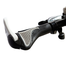 handle for bicycle  Bike Grips Anti-Skid Ergonomic grips Bicycle Bar ends Handlebars Cycling