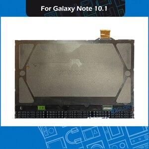 Image 3 - タブレット液晶パネル GT N8000 三星銀河注 10.1 GT N8000 N8000 N8010 Lcd ディスプレイスクリーンパネルの交換