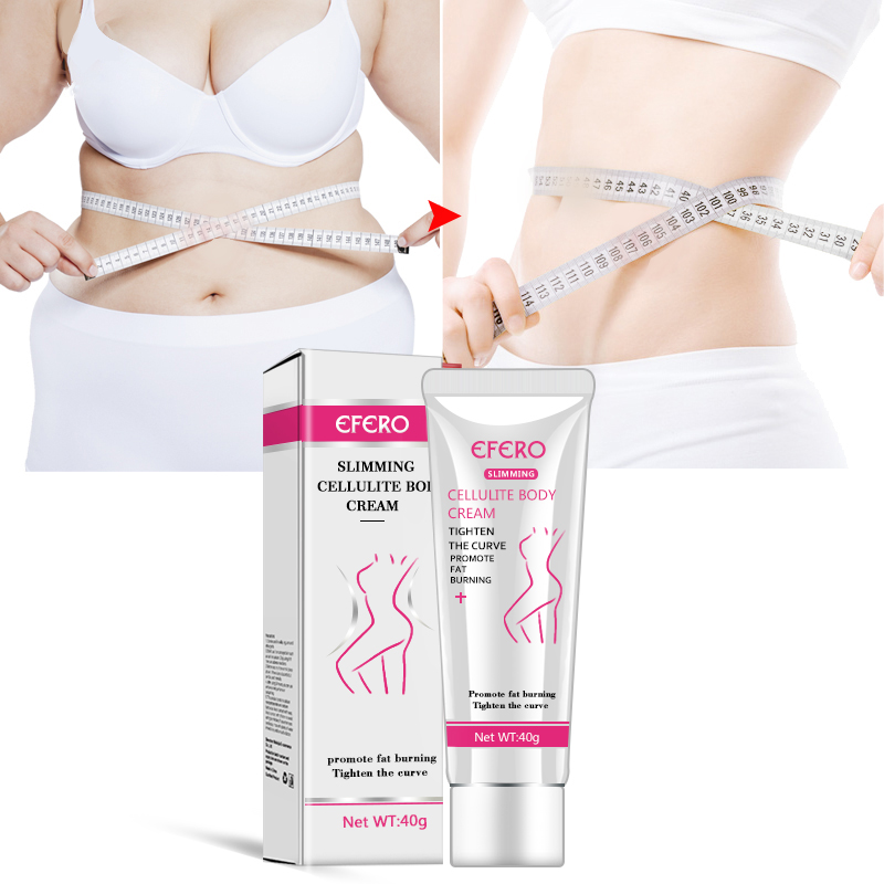 1Pcs Slimming Cream Body Lotion Cream Weight Loss Products For Leg Waist Body Cream Anti Cellulite Fat Burning Body Cream