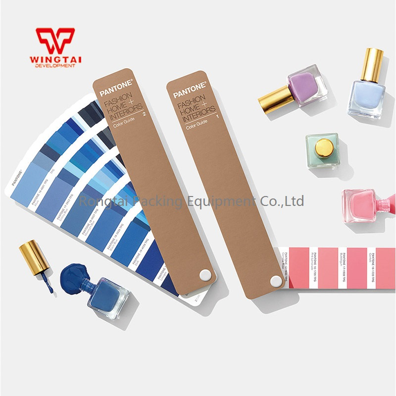 Newest Pantone TPG Fashion Home Interiors Color Guide FHIP110N