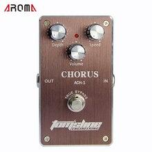 Aroma l ACH-1 Chorus Low power consumption Premium Effect Peda