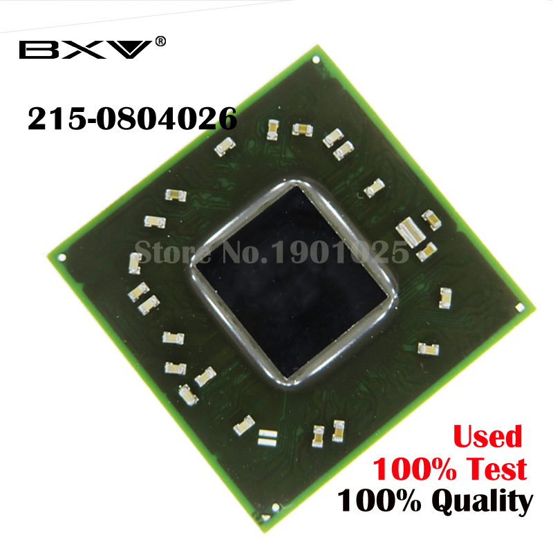 100% test very good product 215-0804026 215 0804026 bga chip reball with balls IC chips100% test very good product 215-0804026 215 0804026 bga chip reball with balls IC chips