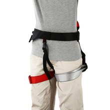 Harness Seat Sitting Bust Belts Outdoor Rock Climbing