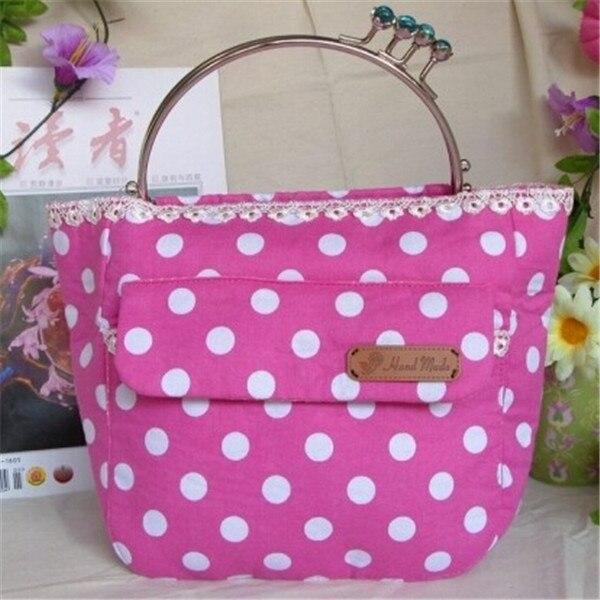 Cute Las Hand Bags For Women Handbags Handmade Fabric Designer Bolsa Feminina Fashion Woman Casual Bag Bw41 In Top Handle From Luggage
