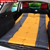 Надувная кровать для путешествий #4