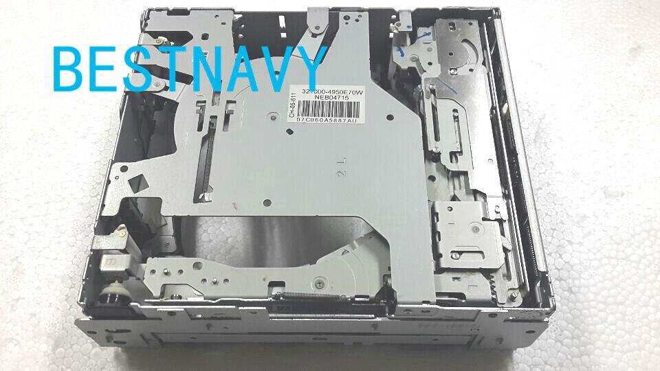 FREE SHIPPING new FUJITSU TEN 6 Disc CD Mechanism CH 05B 601 CH 05 321941 3170A910