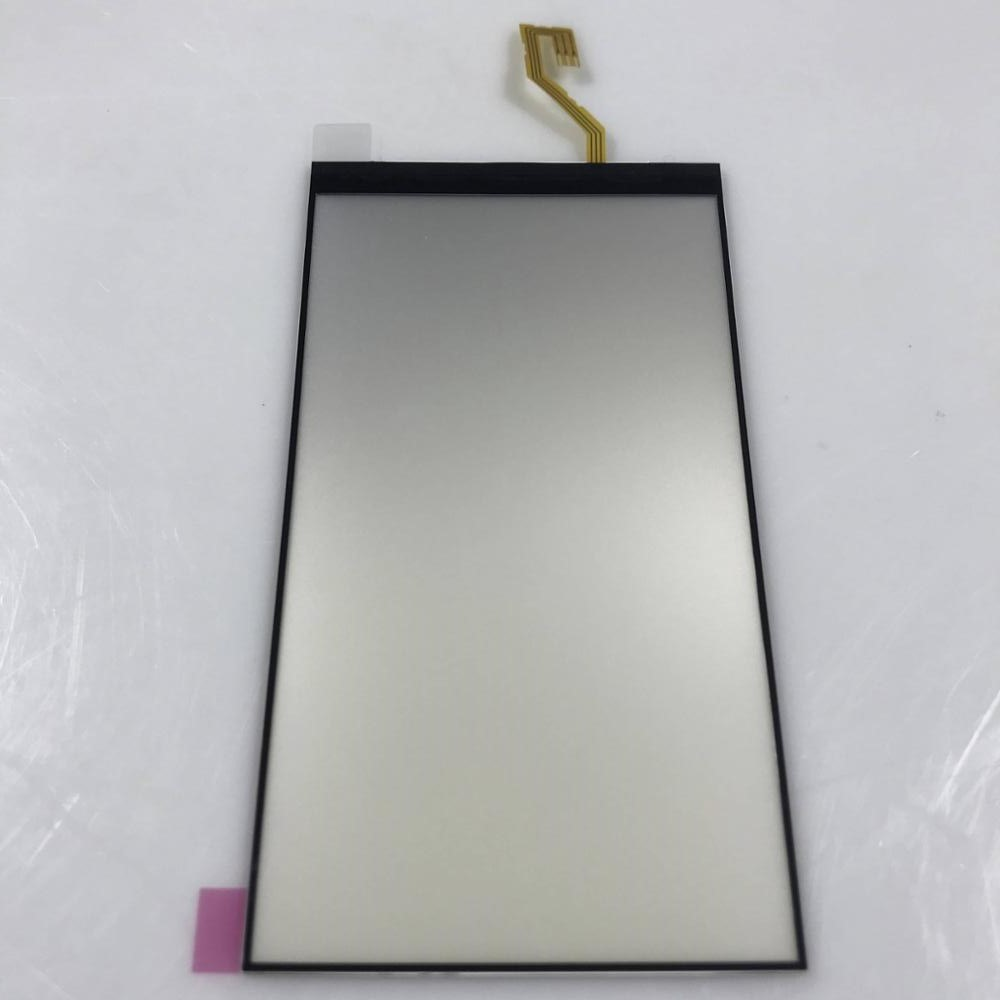 2pcs/Bag High quality LCD Display Backlight Film for For Sony Z1 mini damaged Backlight replacement mobile phone repair