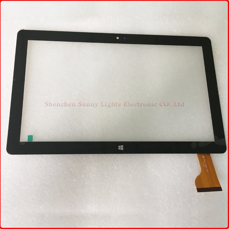 High Quality New For 11.6'' inch FPCA-11A05-V01 Touch Screen Digitizer Sensor Replacement Parts Free Shipping for sq pg1033 fpc a1 dj 10 1 inch new touch screen panel digitizer sensor repair replacement parts free shipping