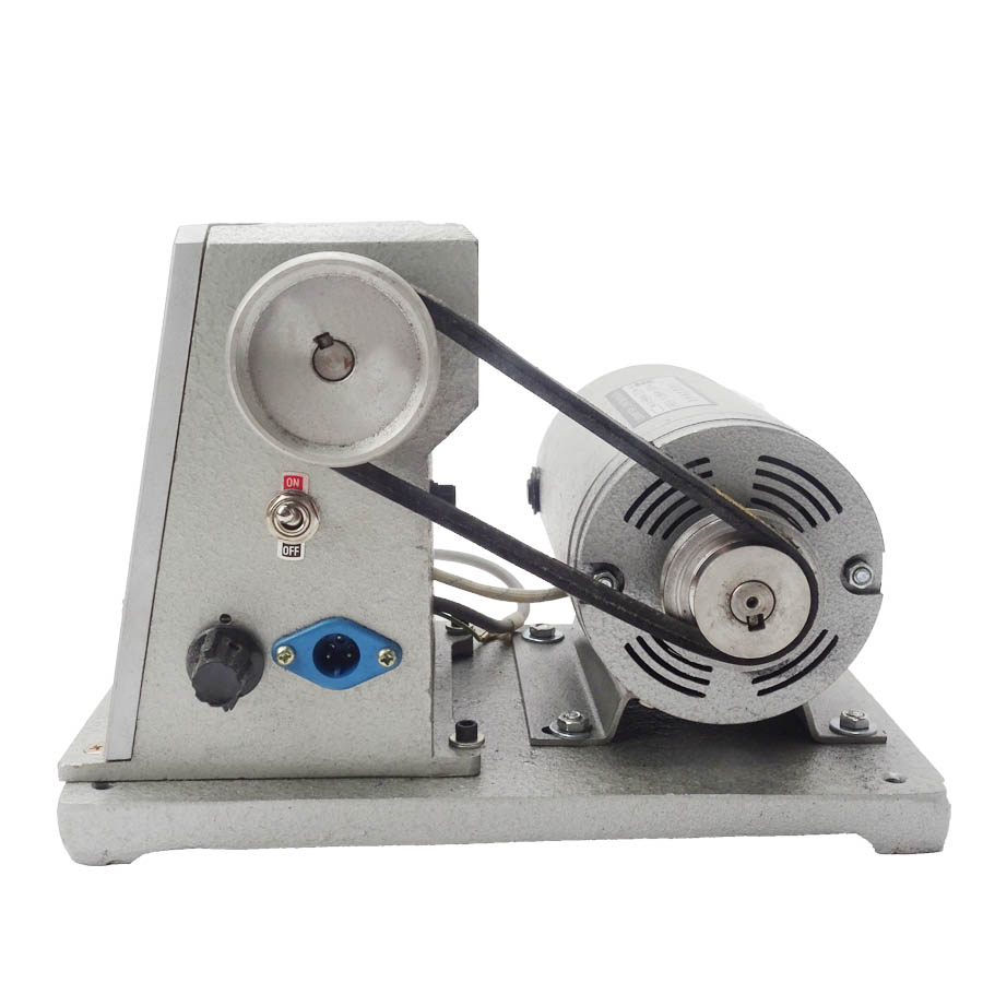 Bobinatrice a bobina elettronica CNC con avvolgitore con diametro - Set di attrezzi - Fotografia 3
