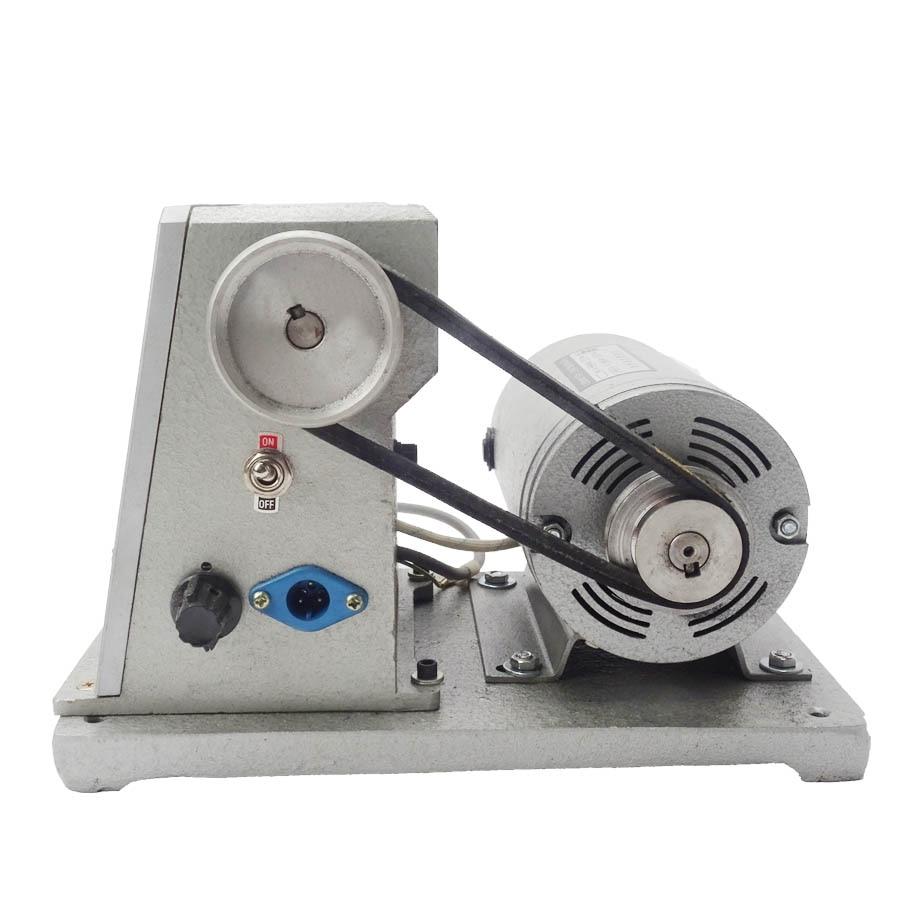 Bobinadora electrónica de bobinadora CNC con diámetro 0.03 -1.80mm - Juegos de herramientas - foto 3