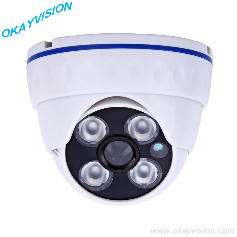 2015 Real color Night HD AHD Camera better than general Array IR AHD Camera, low level of illumination 720P HD AHD DOME Camera