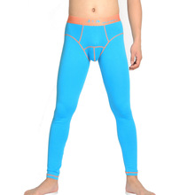 Mens Winter Thermal Underwear New Cotton Sexy Thermo Underwear Man Long Johns Underpants