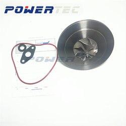 Turbosprężarki cartrigde CHRA 54399700045 dla BMW 535d E60 E61 M57D30TOP 200KW 272HP 2004-rdzeń turbiny 11657794571 zestaw sprężarek