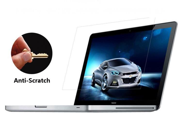 Set of 2 Anti-Glare 13.3 Screen Protector Guard Cover for Dell Chromebook 13 XPS13 13z 13R Vostro V131 3360 3350 13.3