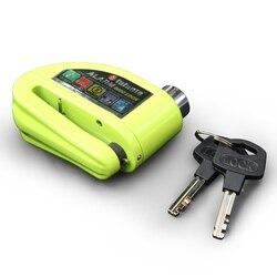 Bike alarm disc brake lock security 110 db loud security motorcycle alarm lock anti theft waterproof.jpg 250x250