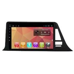 """9 """"Android автомобильный мультимедийный Стерео gps навигации DVD Радио Аудио Sat Nav Головное устройство для Toyota C-HR C HR CHR 2016 2017 2018"""