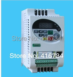 цена на Hot sale good quality VFD-V Frequency Converter E-vista 380 V 1.5KW