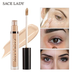 SACE LADY Pro Concealer Makeup Full Cove