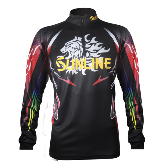 2017 NEW sunline Fishing Long sleeve outdoors clothes Sunscreen Breathable Anti mosquito Anti-UV Ultrathin summer Free shipping  sunline momentum 4x4 150м flou yellow