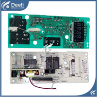 Free Shipping 98 New Original For Galanz Microwave Oven Computer Board G80F23CN2L G1 Control Board