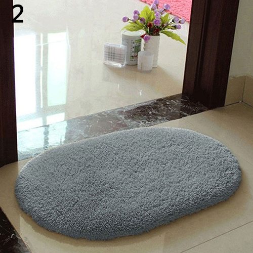 Anti-Skid Morbido Assorbenti Soffici Area Rug Home Bathroom Floor Doccia Zerbino