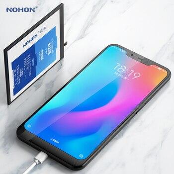 Nohon аккумулятор для Xiaomi Mi 8  3