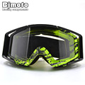 Googles Motocross Goggles Motocicleta ATV Óculos Limpar Lens Ski Googles Capacete Off-road CRG Marca Gafas Máscara