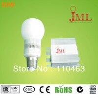 3pcs Lot Bat Shape Global Bulb Light With Ballast 40w 50w 60w 70lm W Used In