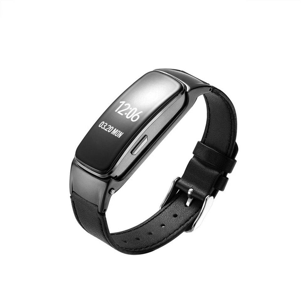 YKSO Bluetooth Smart band With SIM Card  smart bracelet B3 Plus Smart Wristband Heart Rate Monitor Smart band  (1)