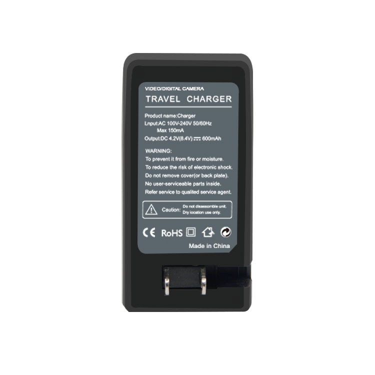 EN-EL9 ENEL9 EN EL9 EN-EL9A Camera <font><b>Battery</b></font> Wall <font><b>Charger</b></font> Camera For <font><b>Nikon</b></font> D40 D40X D60 <font><b>D3000</b></font> D5000 image