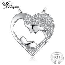 668ac4b964b8 Jewelrypalace italiano nuevo caja de collar de cadena 925 pura plata  esterlina sólida de 0