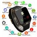 DZ09 Smartwatch Intelligente Orologio Digitale Vigilanza Degli Uomini Per il iPhone di Apple Samsung Android Telefono Cellulare Bluetooth SIM Carta di TF Della Macchina Fotografica Reloj
