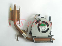 FOR X556U X556UJ X556UJQ X556UB X556UA X555UV FL5900 FL5800 CPU cooler cooling fan heatsink test good free shipping
