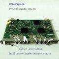 Original Fiberhome 8 puertos GPON tablero original OLT para 5516-01. tablero GC8B con 8 módulos de C +
