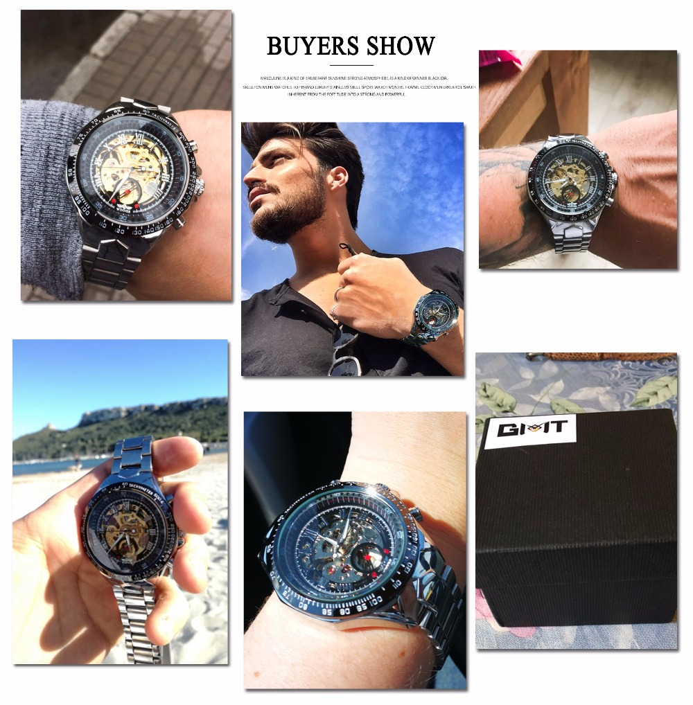 HTB1s7Znckfb uJkSndVq6yBkpXav Forsining Transparent Case Open Work Silver Stainless Steel Mechanical Skeleton Sport Wrist Watch Men Top Brand Luxury Men Clock
