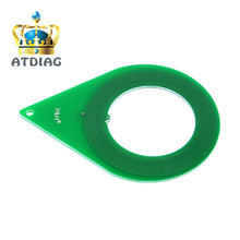 Auto Lock Inspection Loop indispensable for locksmith or key programmer It can be used to check lock-loop